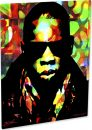 """Jaz Z """"Colors Of A CEO"""" by Mark Lewis"""