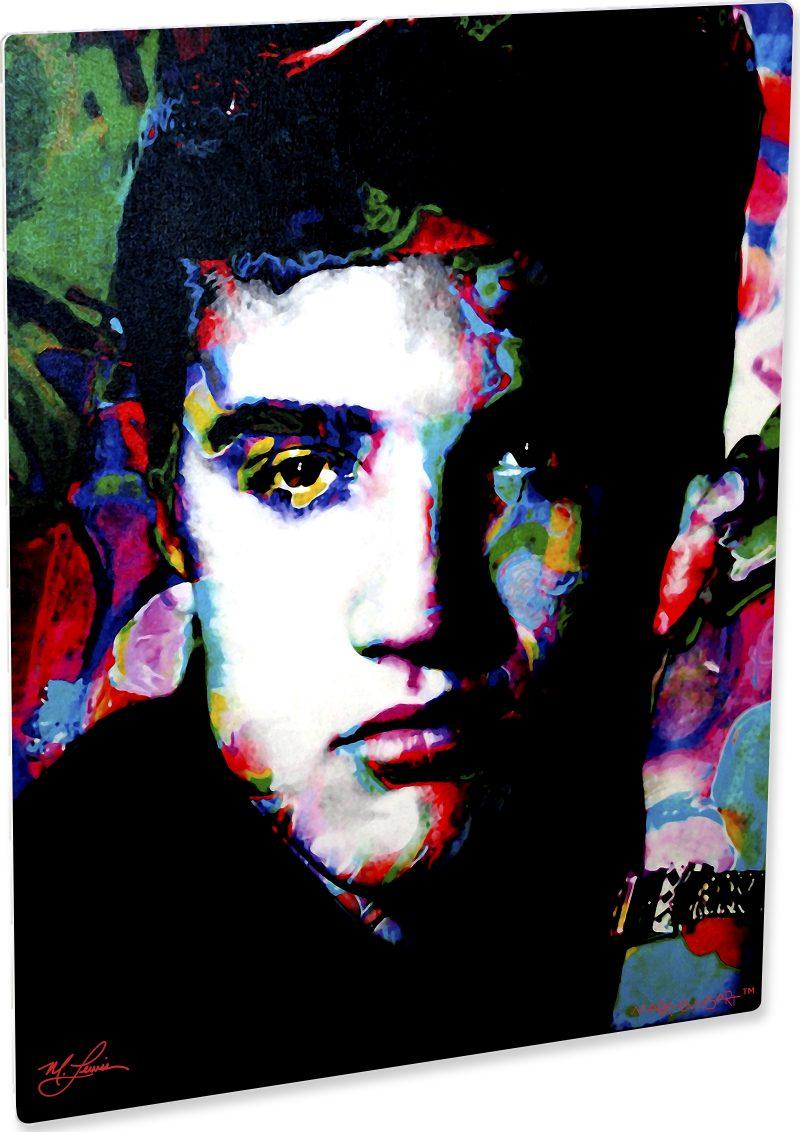 Elvis Original Painting For Sale