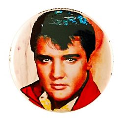 "Elvis Presley ""Elvis One"" by Mark Lewis"