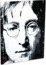 "John Lennon ""BW"" by Mark Lewis"