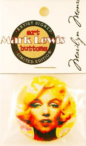 "Marilyn Monroe ""Journey Of Fame"" by Mark Lewis"
