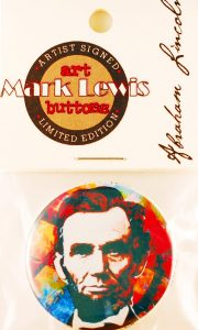 "Abraham Lincoln ""Knowing Lincoln"" by Mark Lewis"