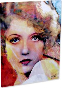"Marion Davies ""Marion Davies 2"" by Mark Lewis"