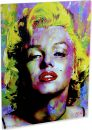 "Marilyn Monroe ""Relinquished Beauty"" by Mark Lewis"