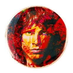 "Jim Morrison ""Window Of My Soul"" by Mark Lewis"