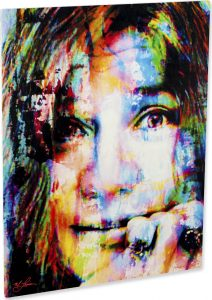 Janis Joplin Declaration Of Soul