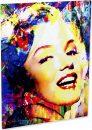 Marilyn Monroe Marilyn Bee art print