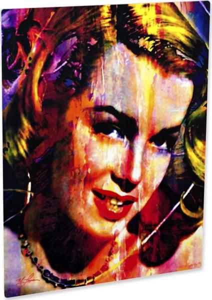 Marilyn Monroe Remember The Time art print