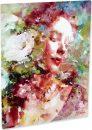 Liz Taylor art print Softly