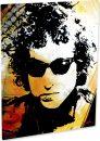 Bob Dylan art print Song Of Freedom