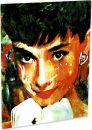 Audrey Hepburn art print Tiffany Delight