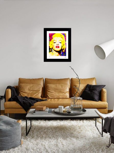 Marilyn Monroe Echoes Of Loveliness LEP Home