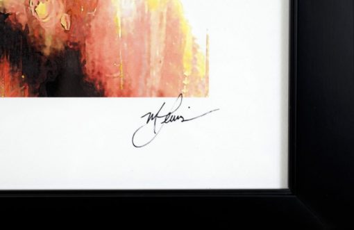 Right To Twinkle Marilyn Monroe Signature