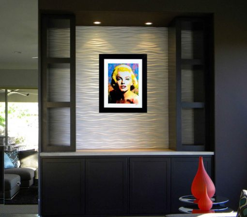Right To Twinkle Marilyn Monroe Home