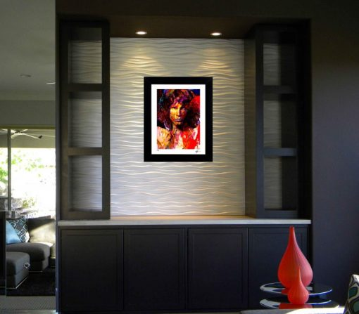 Jim Morrison Window Of My Soul LEP Home