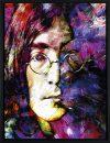 """John Lennon """"John Lennon Study 2"""" leg front"""